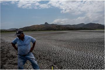 Estado de la Sequía en México